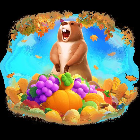 Groundhog Harvest | Pocket Games Soft | ความแตกต่างที่เป็นตัวตัดสิน
