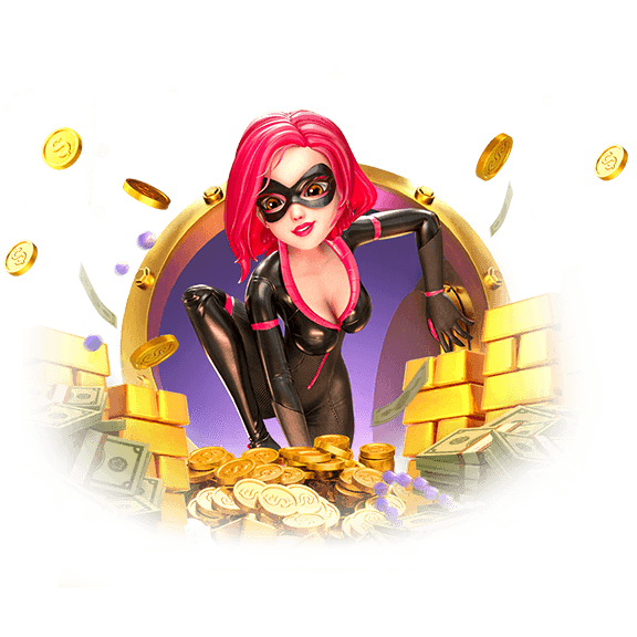 Heist Stakes | Pocket Games Soft | Difference Makes The Difference