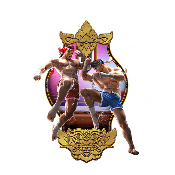 Muay Thai Champion | Pocket Games Soft | ความแตกต่างที่เป็นตัวตัดสิน