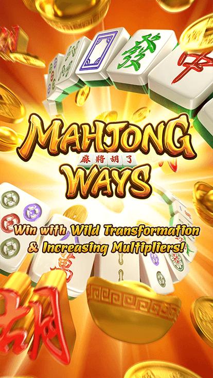 Slot Gacor hari Ini Mahjong Ways