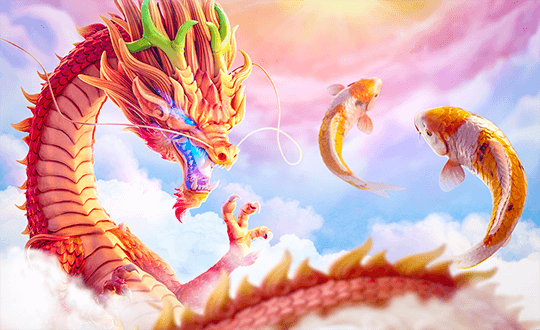 Dragon Legend | Pocket Games Soft | Difference Makes The Difference