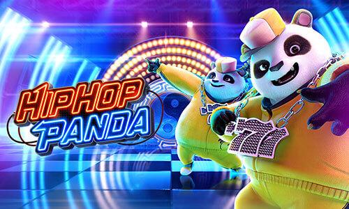 SO YOU THINK YOU BE THE NEXT 'HIP HOP PANDA'? | Pocket Games Soft |  ความแตกต่างที่เป็นตัวตัดสิน