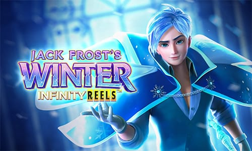 """EXPERIENCE A MAGICAL WINTER LIKE NO OTHER IN """"JACK FROST'S WINTER""""! 